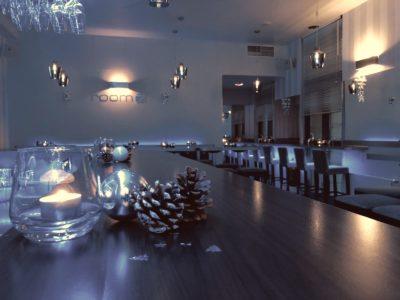 room7 | Stadtokal 1010 Wien Weihnachten feiern Raum II
