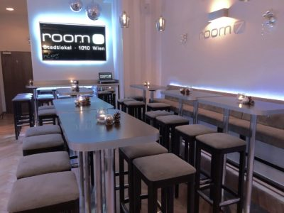 room7 | Stadtokal 1010 Wien Weihnachten feiern Raum III